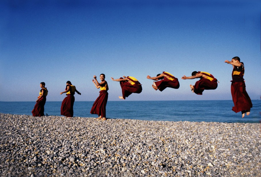 Photo credit:  Matthieu Ricard