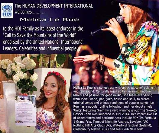 Human Development International