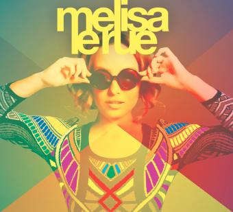 Melisa Le Rue EP